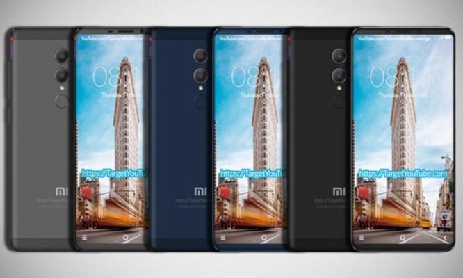 Rò rỉ thông tin về Xiaomi Redmi Note 5: Màn hình 18:9, camera kép, pin dung lượng lớn - Ảnh 2