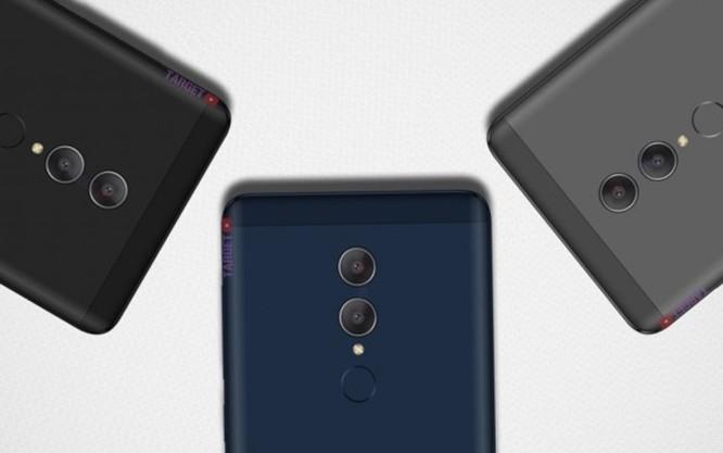 Rò rỉ thông tin về Xiaomi Redmi Note 5: Màn hình 18:9, camera kép, pin dung lượng lớn - Ảnh 3