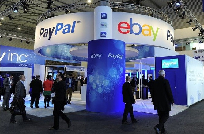 Đang tốt đẹp, eBay từ bỏ thanh toán qua PayPal, thay bằng đối tác khác - Ảnh 1