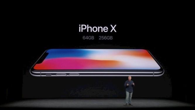 Mỗi giây Apple bán được 10 iPhone, chủ yếu là iPhone X - Ảnh 1