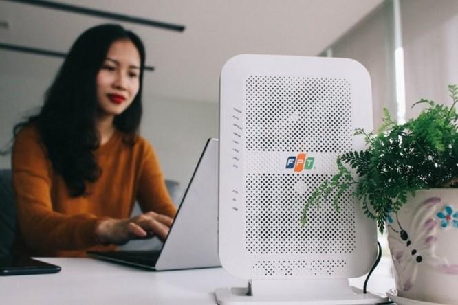 Modem Wi-Fi chuẩn AC băng tần kép của FPT Telecom có giá ưu đãi 990.000 đồng - Ảnh 1