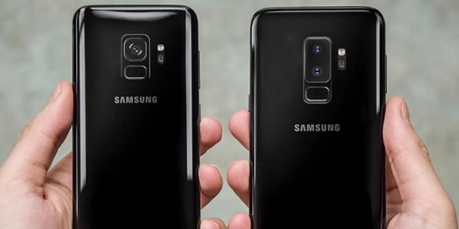RÒ RỈ: Giá Samsung Galaxy S9 tại Châu Âu - Ảnh 2