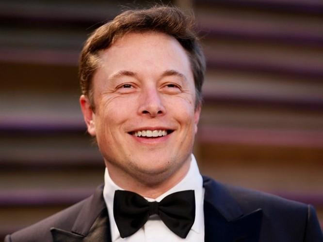Đồng sáng lập Apple: Tôi không còn tin Elon Musk nữa - Ảnh 2