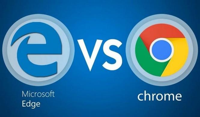 Tại sao Microsoft Edge vẫn lẹt đẹt trong thị trường trình duyệt? - Ảnh 3