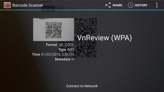 Cách chia sẻ truy cập mạng WiFi không cần tiết lộ mật khẩu - Ảnh 8