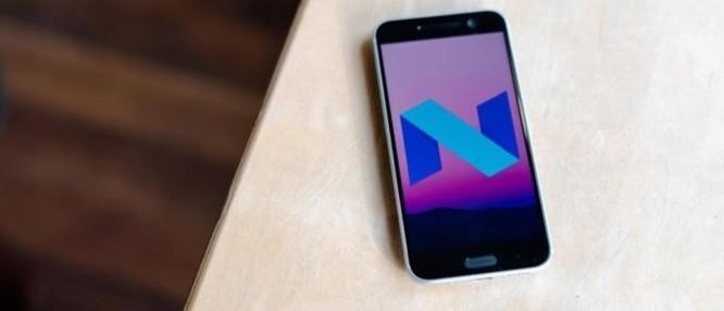 Nougat trở thành phiên bản Android phổ biến nhất thế giới - Ảnh 1