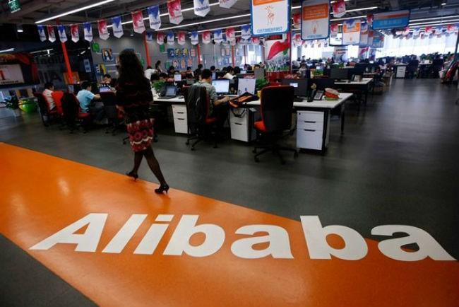 Alibaba đang thua Tencent, và ngày càng thua nhiều hơn! - Ảnh 1