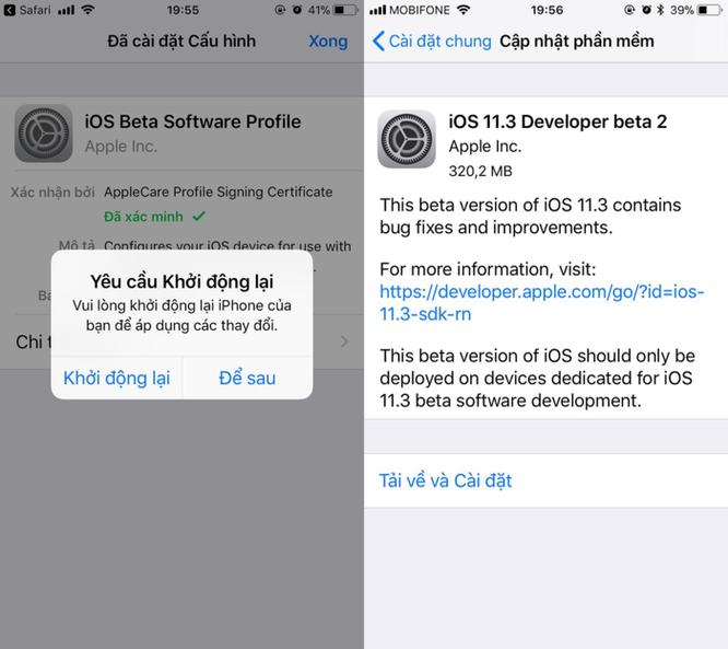 Cách tắt tính năng làm chậm iPhone - Ảnh 2