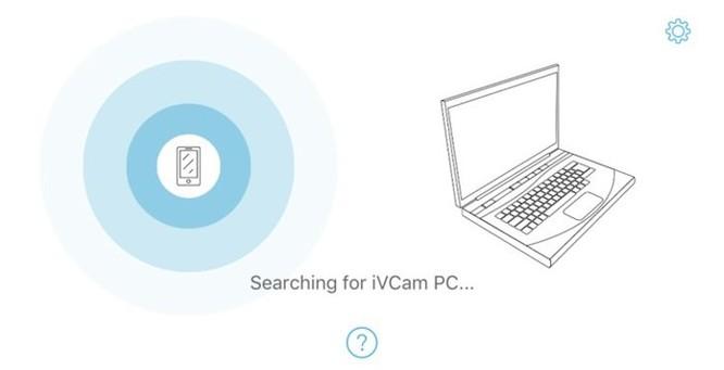 Hướng dẫn biến iPhone thành webcam của laptop - Ảnh 6