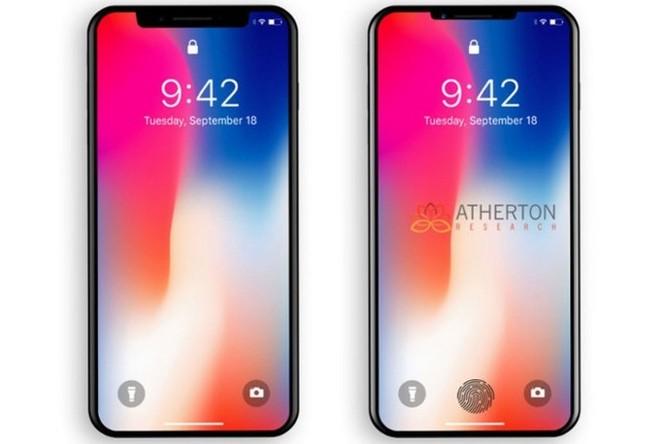 Tất cả iPhone 2018 sẽ đều có Face ID và camera TrueDepth nhỏ hơn, ít chướng mắt hơn - Ảnh 2