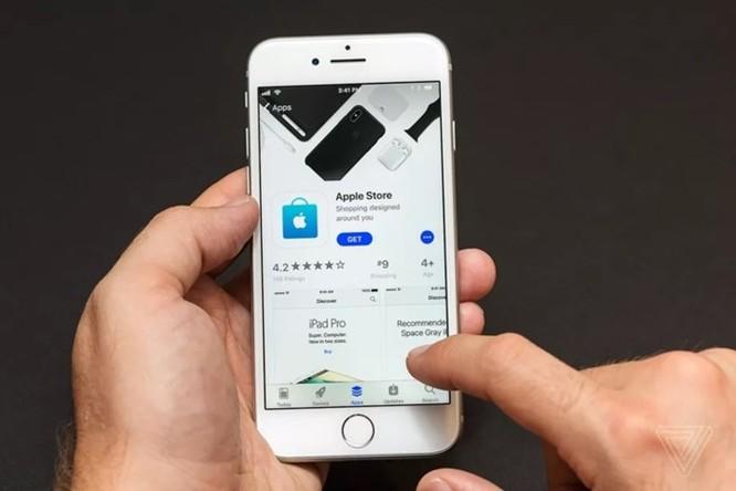 Thời gian chờ thay pin iPhone được rút ngắn - Ảnh 1