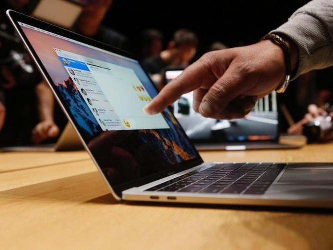 Microsoft tự tin khoe khách hàng yêu thích Suraface hơn cả MacBook - Ảnh 3