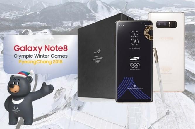 Đoàn Triều Tiên 'kiên quyết' từ chối sử dụng Galaxy Note8 của Samsung - Ảnh 3