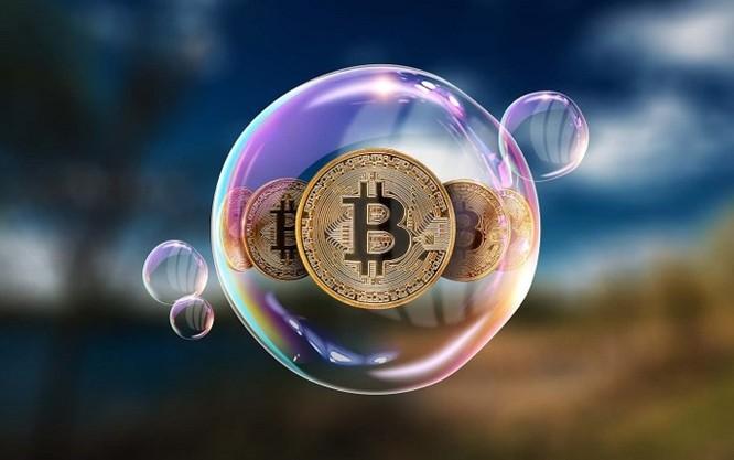 Tại sao Bitcoin và tiền điện tử nói chung lại dễ biến động như vậy? - Ảnh 1