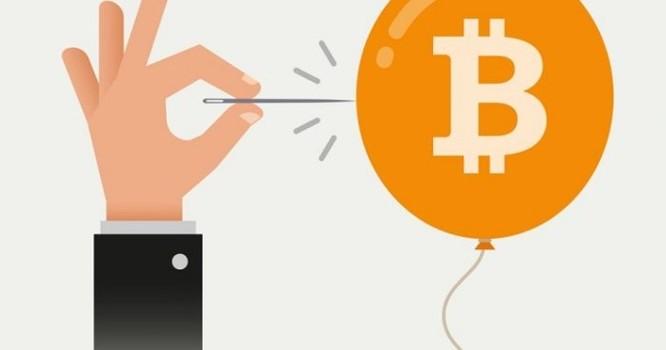 Tại sao Bitcoin và tiền điện tử nói chung lại dễ biến động như vậy? - Ảnh 2