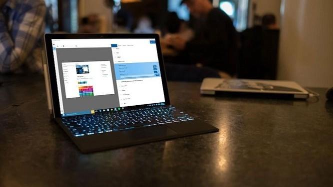 Windows 10 sẽ sớm cho phép người dùng kiểm soát dữ liệu được gửi về Microsoft - Ảnh 1