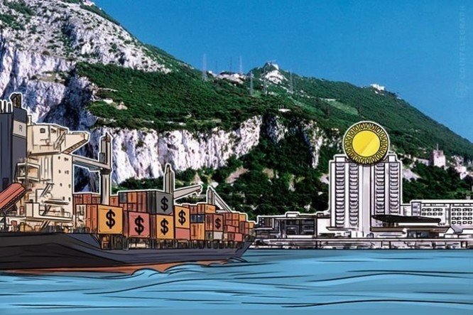 Gibraltar giới thiệu Quy định ICO đầu tiên trên thế giới - Ảnh 1