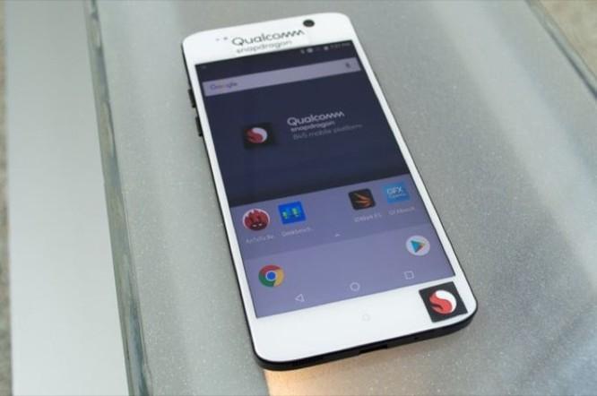 Snapdragon 845 có điểm benchmark cực ấn tượng, đồ họa cao hơn cả iPhone X - Ảnh 2