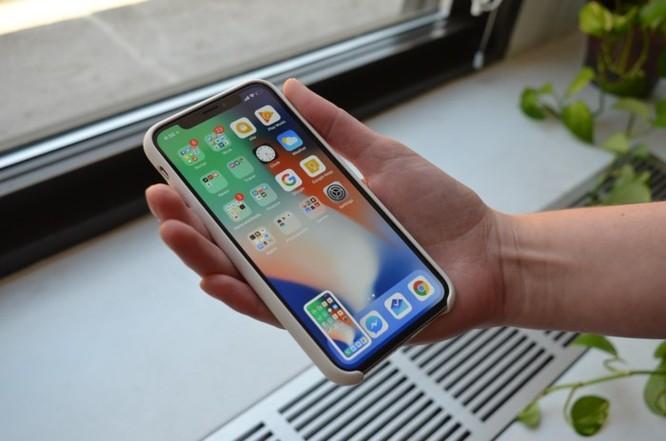 Đây là 3 thứ 'khó ưa' nhất trên iPhone X sau 3 tháng sử dụng - Ảnh 2