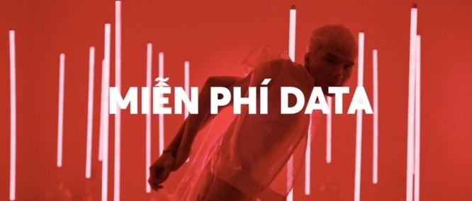 Những tài năng Việt trong clip 'Phê không tưởng' của Vietnamobile - Ảnh 3