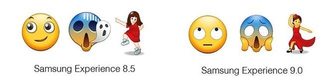 Samsung cuối cùng cũng đã nâng cấp bộ emoji thảm họa của mình - Ảnh 5
