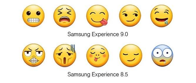 Samsung cuối cùng cũng đã nâng cấp bộ emoji thảm họa của mình - Ảnh 6