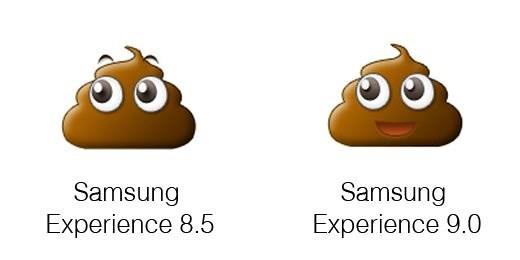 Samsung cuối cùng cũng đã nâng cấp bộ emoji thảm họa của mình - Ảnh 9