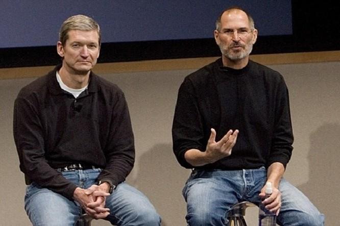 Tim Cook chia sẻ về Apple Watch và Apple Pay với các cổ đông của Apple, tiết lộ số thương vụ mua lại trong năm - Ảnh 1