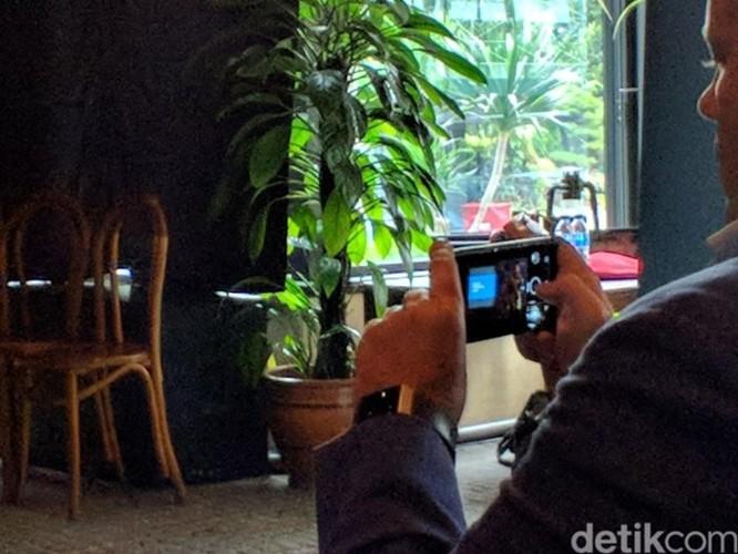 Nokia 9 lộ ảnh thực tế, màn hình tràn viền tương tự Galaxy Note8? - Ảnh 2