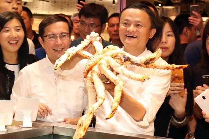 Sau khi thành công với thương mại điện tử, Alibaba nhảy vào mảng nội thất - Ảnh 3