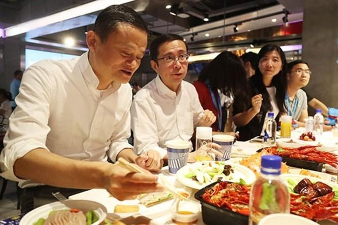 Sau khi thành công với thương mại điện tử, Alibaba nhảy vào mảng nội thất - Ảnh 4