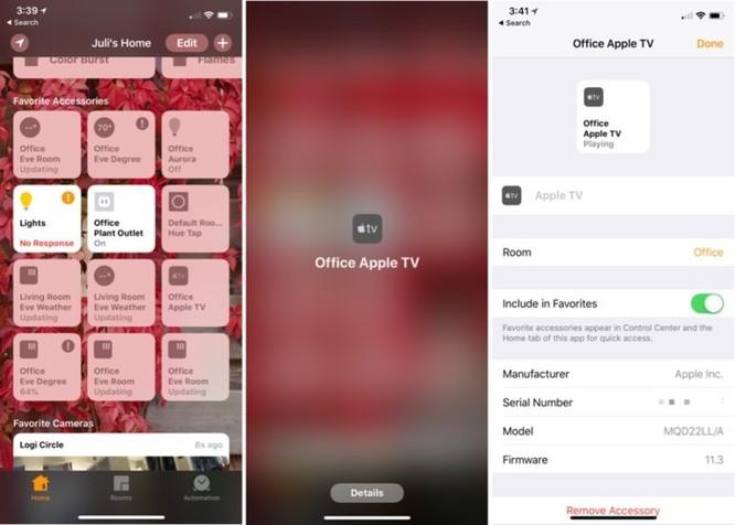 iOS 11.3 sẽ có gì mới? - Ảnh 10