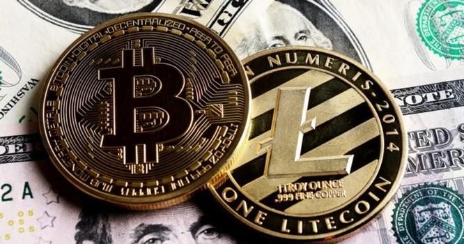 Thị trường Tiền ảo ghi nhận mức tăng lớn, Litecoin tăng 30% - Ảnh 1