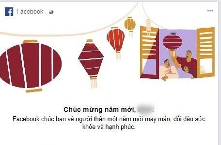 Mùng 1 Tết, dàn sao U23 Việt Nam chúc gì trên Facebook? - Ảnh 1
