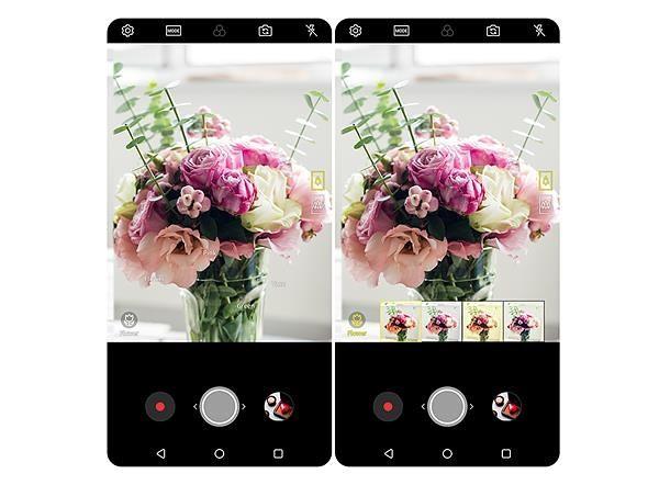Camera AI trên LG V30 sẽ rất đặc biệt - Ảnh 1