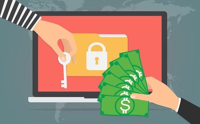 Nhiễm mã độc WannaCry, dữ liệu của Cảng Sài Gòn bị hacker mã hóa - Ảnh 1