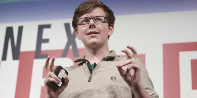 Triệu phú Bitcoin 19 tuổi truyền bá tiền ảo mới 'ngon bổ rẻ' trên toàn thế giới - Ảnh 1