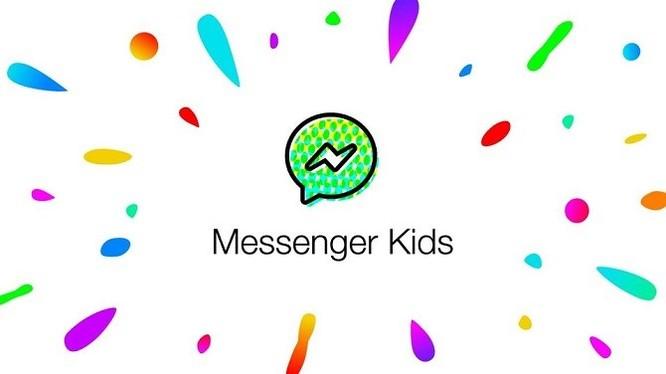Ứng dụng Messenger cho trẻ em đã có mặt đầy đủ trên iTune lẫn Play Store - Ảnh 1
