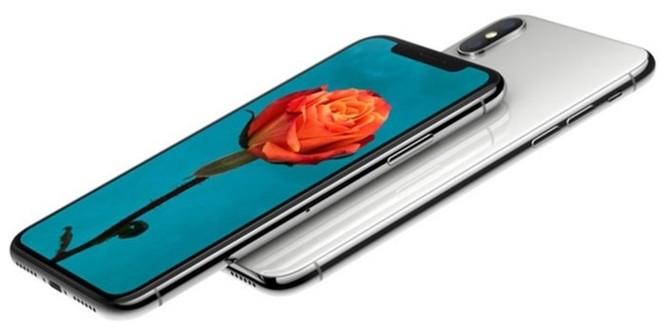 Apple chiếm 51% doanh thu smartphone toàn cầu trong Quý 4/2017 - Ảnh 1