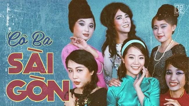Phim bom tấn Việt 'chiếm' sóng truyền hình Tết Mậu Tuất - Ảnh 1