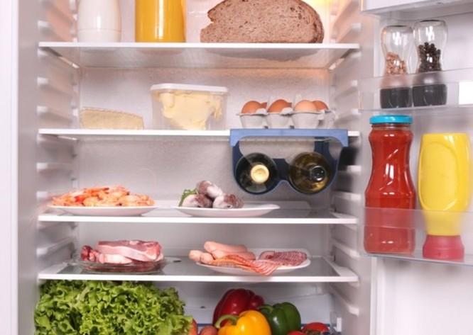 Để tủ lạnh không thành 'nỗi ám ảnh' ngày Tết - Ảnh 2