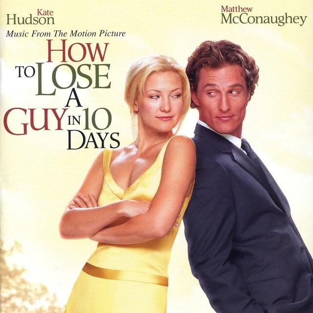 Thưởng thức 9 bộ phim hài lãng mạn Mỹ đáng xem nhất trên Netflix dịp Tết đến xuân về - Ảnh 4