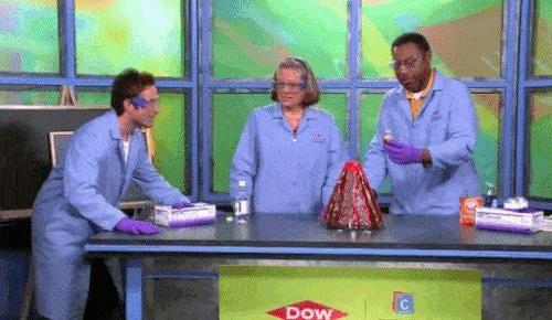 8 thí nghiệm khoa học đơn giản nhưng khá thú vị bạn có thể thử làm tại nhà - Ảnh 9