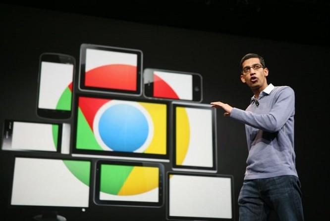 Chặn quảng cáo, đổi mới Gmail và ra tính năng Stories: Google đang thực sự có 'âm mưu' gì? - Ảnh 1