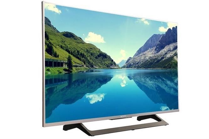 Điểm mặt 4 mẫu TV 4K 'sang chảnh' cho Tết này - Ảnh 3