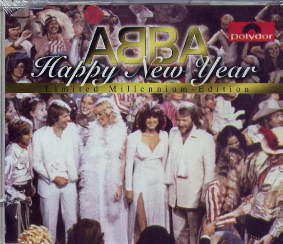 5 điều ít biết về ca khúc 'Happy New Year': giai điệu của mỗi dịp năm mới - Ảnh 4