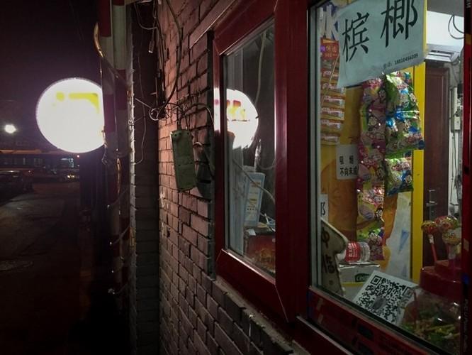 Chùm ảnh: Người dân Trung Quốc và sự 'ám ảnh' với… QR Code - Ảnh 9