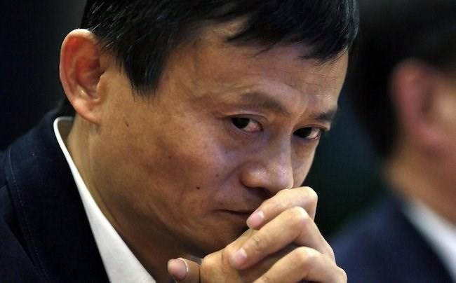 Đón Tết vui, nghe Jack Ma kể chuyện làm giàu - Ảnh 1
