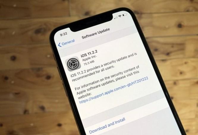 Apple yêu cầu tất cả ứng dụng iOS mới phải hỗ trợ iOS 11 và iPhone X - Ảnh 1