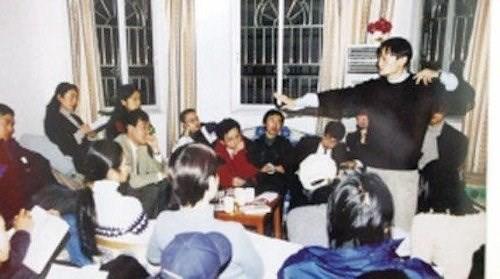 Đón Tết vui, nghe Jack Ma kể chuyện làm giàu - Ảnh 2